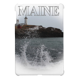 Cape Neddick / Nubble Light Cover For The iPad Mini