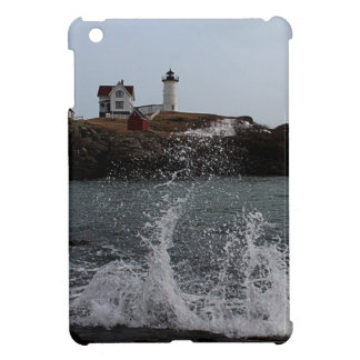 Cape Neddick / Nubble Light iPad Mini Cover