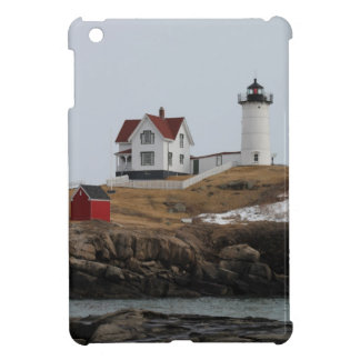 Cape Neddick - Nubble Light iPad Mini Covers