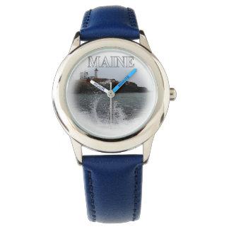 Cape Neddick - Nubble Light Maine Watches