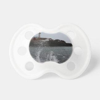Cape Neddick / Nubble Light Pacifier