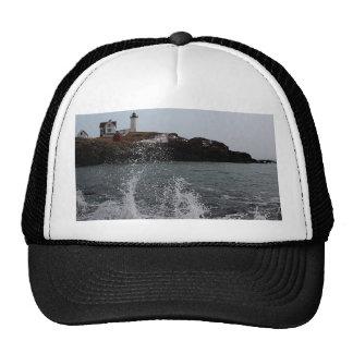 Cape Neddick / Nubble Light Trucker Hat