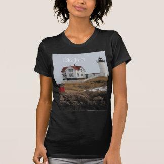 Cape Neddick - Nubble Light Tee Shirt