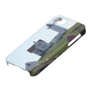 Cape Neddick / The Nubble Light 2 iPhone 5 Cases