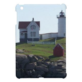 Cape Neddick / The Nubble Light 2 iPad Mini Cases