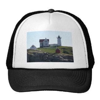 Cape Neddick / The Nubble Light 2 Trucker Hat