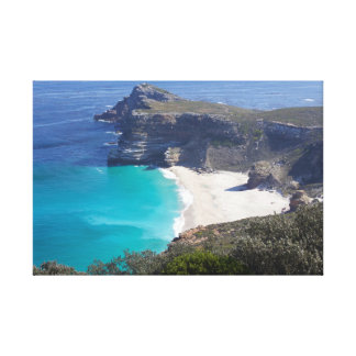 Cape of Good Hope, South Africa, Canvas Print