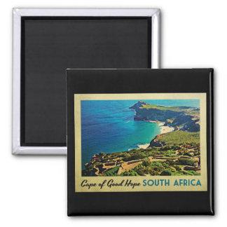 Cape of Good Hope South Africa Refrigerator Magnet