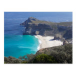 Cape of Good Hope, South Africa, Postcard