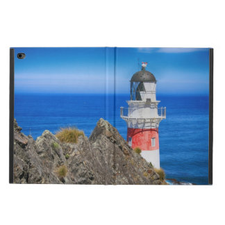 Cape Palliser New Zealand Lighthouse Powis iPad Air 2 Case