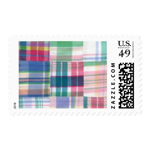 Cape-Pastel Postage Stamps