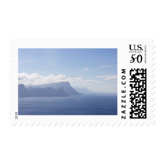 Cape Peninsula, South Africa, Postage Stamp
