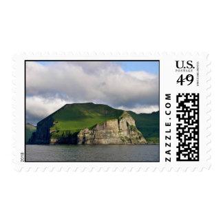 Cape Promontory Stamp
