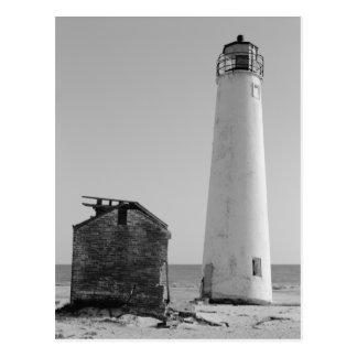 Cape Saint George Lighthouse Post Cards