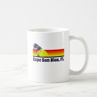 Cape San Blas Florida Coffee Mug