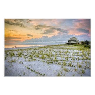 Cape San Blas Florida Photo