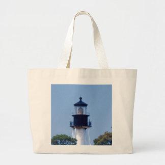 Cape San Blas Lighthouse Bag