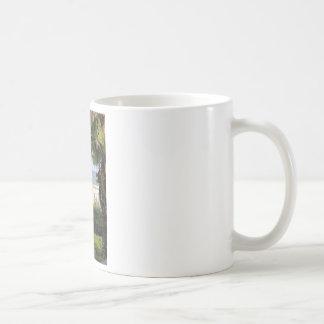 Cape San Blas Ocean Sea Mermaid Salt   Coffee Mug