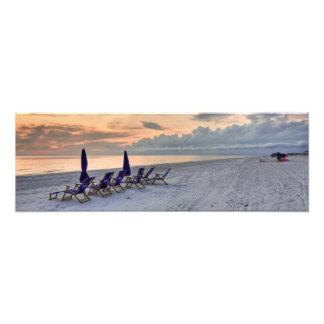 Cape San Blas Sunset Photo Art