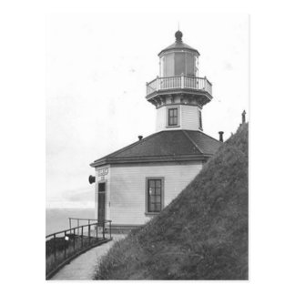 Cape Sarichef Lighthouse Post Card