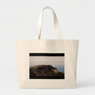 Cape Spear Lighthouse Tote Bags