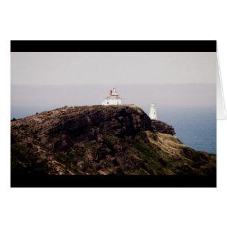 Cape Spear Lighthouse Cards