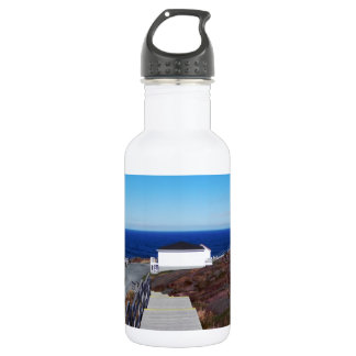 Cape Spear Lighthouse Water Bottle