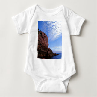 Cape Spear Path Baby Bodysuit