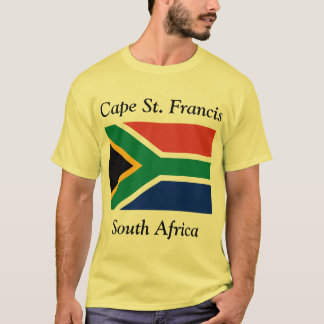 Cape St. Francis, Eastern Cape, South Africa T-Shirt