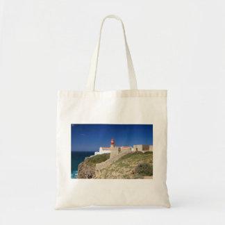 Cape St.Vincent Tote Bag