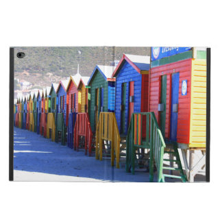 Cape Town Beach Huts Powis iPad Air 2 Case