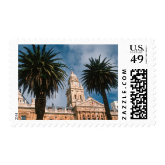 Cape Town City Hall, Cape Town, Western Cape Postage