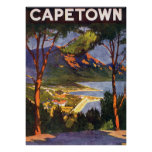 Cape Town Impresiones