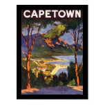 Cape Town Postal