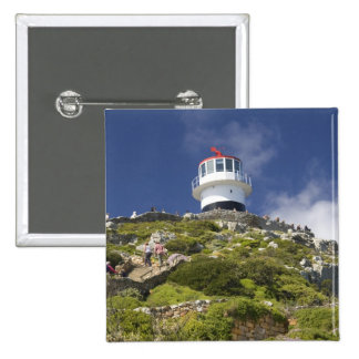Cape Town South Africa A lighthouse on the Pin