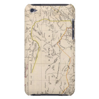 Cape Town, South Africa Barely There iPod Case