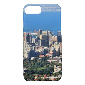 Cape Town, South Africa iPhone 8/7 Case