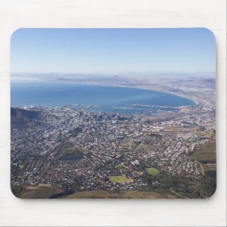Cape Town, South Africa, Mousepad