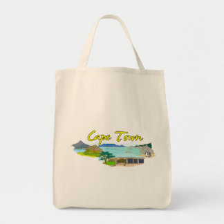 Cape Town - South Africa.png Canvas Bags