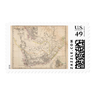 Cape Town, South Africa Postage