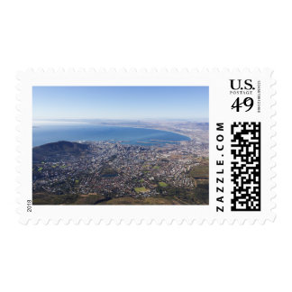Cape Town, South Africa, Postage Stamp