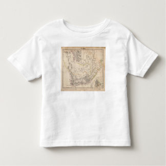 Cape Town, South Africa Toddler T-shirt