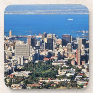 Cape Town, Suráfrica Posavaso