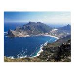 Cape Town Suráfrica Postal