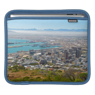 Cape Town, Western Cape, South Africa 3 Sleeve For iPads