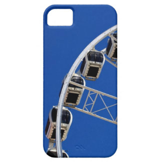 Cape Town's Wheel of Excellence iPhone SE/5/5s Case
