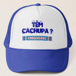 Cape Verde cap