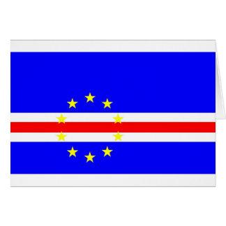 Cape Verde Card