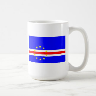 Cape Verde Coffee Mug