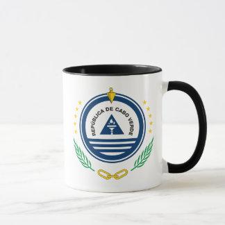 CAPE VERDE*- Cup